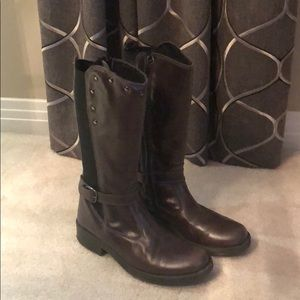M Kids brand Girls Boots
